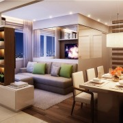 living-2-dormitorios