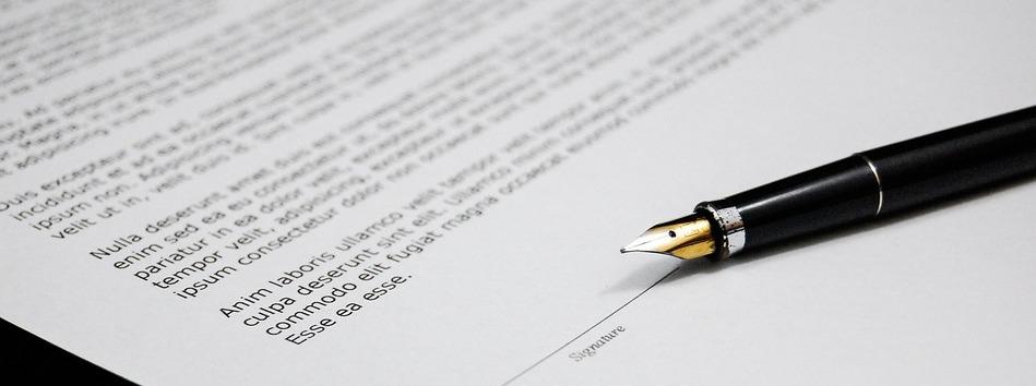 Como a documentação impacta no financiamento do imóvel