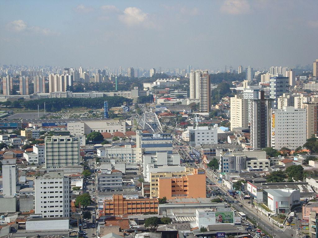 História de Osasco