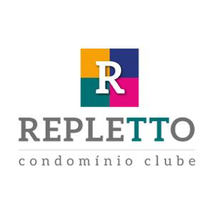 REPLETTO Condomínio Clube