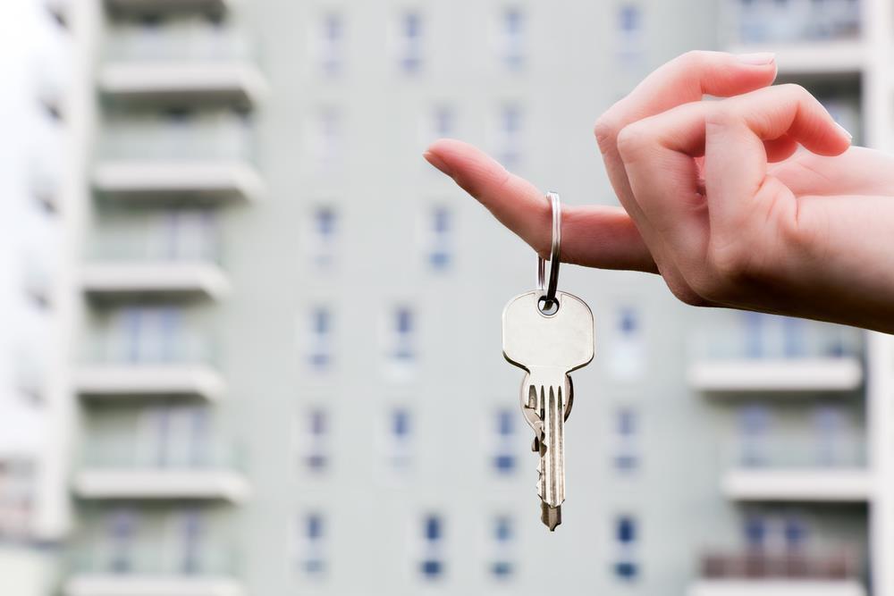 Como financiar um apartamento sem entrada?